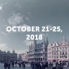 Congress of EANS 21-25 October 2018 - Brussels - Belgium