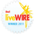 Xilloc winner Shell LiveWIRE Award 2011