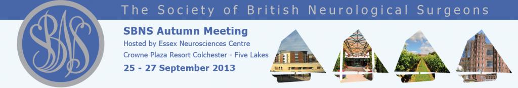 sbns meeting 2013