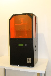 Atum3D DLP printer